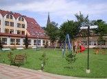 Ośrodek Wypoczynkowy Politechnika Warszawska