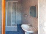 Pokój nr 2 - łazienka