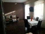 Apartamenty & Pokoje Pod Sarenką
