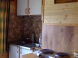 Domek Bystra kuchnia