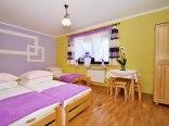 (11) pokój 4-osobowy