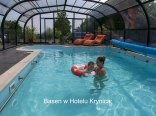 Basen Hotelu Krynica