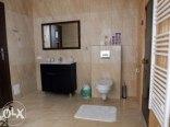 piętro - salon kąpielowy z sauną