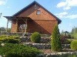 Pokoje Gościnne i Domek Drewniany przy leśniczówce