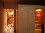 spa- sauny w obiekcie