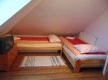 Pokój 3 mieszkanie 3 pokojowe