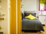 Bystra Woda Lux Apartamenty dla 4-8 osób w Centrum