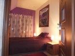 piętro - sypialnia wrzosowa
