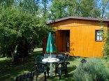 domek drewniany nr1
