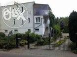 Widok domu od ul. Zawilcowej