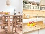 Jadalnia i kuchnia
