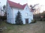 Dom wczasowy na górce