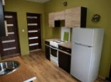Kuchnia na pokojach