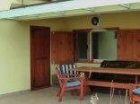 Mieszkanie 2-pokojowe w ogrodzie (4-5 osób)