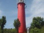 Krynica Morska latarnia