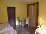 Apartament dla 9 osób/4 sypialnie Karpacz