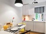 Apartament Standard- kuchnia