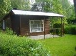 domek campingowy