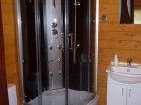 łazienka drewniany