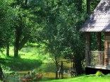 Pokoje nad rzeką Wieprz