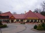 Restauracja Zajazd Parkosz
