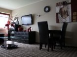"""Apartament w Hotelu """"Sand Hotel"""""""