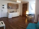 Apartament 3 pokojowy z aneksem