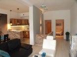 Apartament III-salon z aneksem