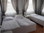 Pokoje Gościnne Bursztyn