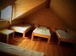 sypialnia-większy domek