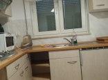 apartament 2-pokojowy (kuchnia)