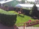 ogródek do grilowania