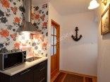 nowy pokój z własną kuchnią i osobnym wejściem