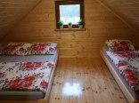 sypialni domek Julian