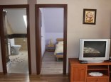 Apartament na Domaszków 2 pokoje , łazienka .