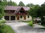 Agrowczasy SKOWERÓWKA - NOCLEG, Nowa Kiszewa, Kaszuby