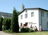 Niepokalanow muzeum sw. maksymiliana