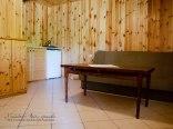 Domek drewniany do wynajęcia