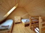 Domek Lawendowy piętro