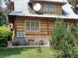 góralski domek w Zakopanem ul. Kasprowicza 37