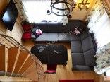 salon domek 10 osobowy