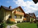 Zielona Owieczka - Apartamenty w Pieninach