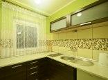 Kuchnia apart.zielony