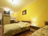 Apartament 2/3os.słonecznikowy