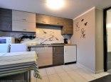 Kuchnia apartament 6 osobowy.