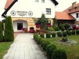 Pensjonat Restauracja Monika