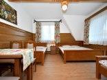 Pokoje Gościnne u Kalaty