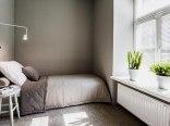Apartament A - sypialnia 1 os.