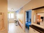 BALTIC SANDS & MOLO apartmenty 50 mtr. od Monte Cassino