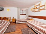 Apartament dolny-pokój drugi